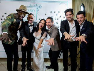 Julio Cesar y su Banda Loca 3