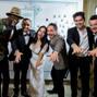 Le nozze di Andreina De Martini e Julio Cesar y su Banda Loca 8