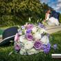 le nozze di Novello Federica e Cristiano Porelli Foto e Grafica 8