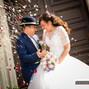 le nozze di Novello Federica e Cristiano Porelli Foto e Grafica 9