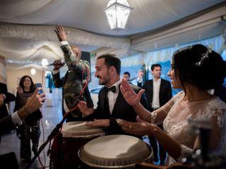 Julio Cesar y su Banda Loca 5