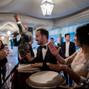 Le nozze di Andreina De Martini e Julio Cesar y su Banda Loca 10