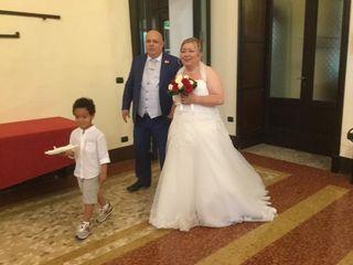 Gio e Lucy Sposi 5