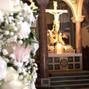le nozze di Chiara Colombo e Rita Milani scenografie floreali 15