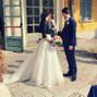 Le nozze di Miriam Cargnelutti  e Lady L Spose 12
