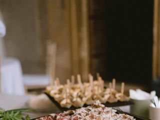 Food & Sweet - Banqueting and Quality Events 2