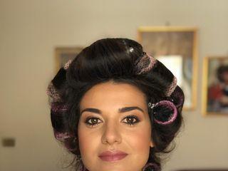 Annalisa Make up 1