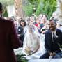 le nozze di Giulia Volpini e Vecchio Podere 12