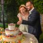le nozze di Oana Cristina Tiganea e Villa del Vecchio Pozzo 10