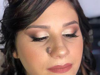 Mary Fascella Make Up 4