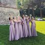 Le nozze di Helen Wark e I Fiori di Nicoletta 11