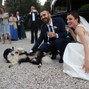 le nozze di Giulia Volpini e Vecchio Podere 19