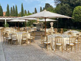 Villa Giovanelli - Fogaccia 2