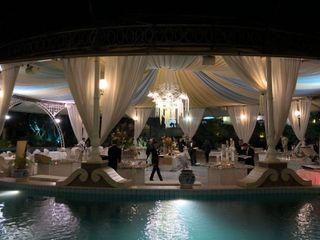 Villa Oasis 4