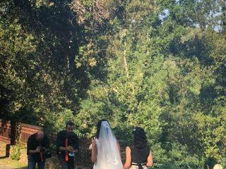 Rosamilia Bomboniere & Abiti da Sposa 4