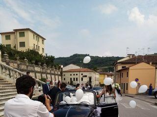 Club Motori Classici Valpolicella 1