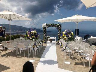 Danila Olivetti - Wedding Celebrant 1