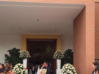 Rainone Fiori Floreal Interior Designer 1