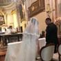 Le nozze di Predatu Loredana e Loris Mode Sposi 12