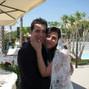 Le nozze di Lorena Carulli e Kento Park Hotel 7