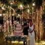 Le nozze di Simona Di Bitonto e Cromatica 8