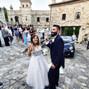 Le nozze di Maria S. e 2Strings 1
