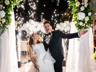 Lake Maggiore Wedding 1