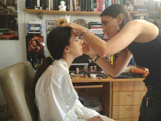 Stefania Santoro Make Up Artist 2