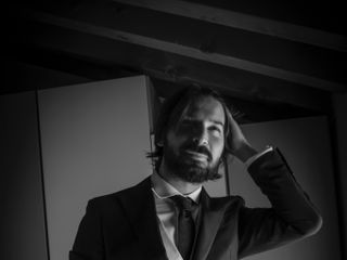 Sil Conti - Unconventional Wedding 1