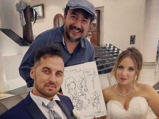 Marco Fiorenza  Caricaturista Ritrattista 1
