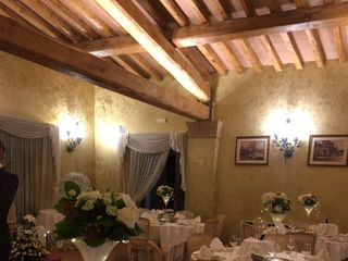 Antico Casale La Carovana 1
