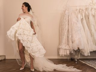 Sil Conti - Unconventional Wedding 3