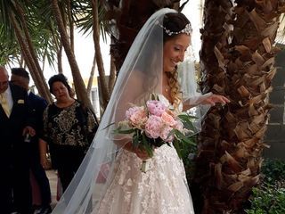 Sposa Mirella Blanco 2
