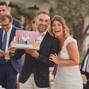 Le nozze di Simona Di Bitonto e Cromatica 21