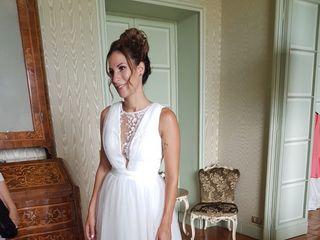 Giada Pinato - Professional Make Up Artist 1