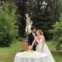 le nozze di Angelica Favaro e Villa Ca' Conti 27