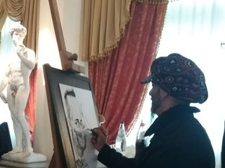 Nino Schilleci Caricaturista 3
