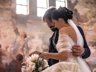 Sil Conti - Unconventional Wedding 7
