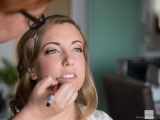 Marina Ferro Make Up Artist 3
