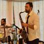 le nozze di Luigia Sanfilippo e Mumbles swing band 4