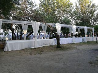 Lo Schiavo Catering 1