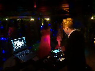 DJ Massimo Em Pi 5