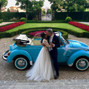 Le nozze di Florinda Fraccascia e Iris Limousine 13