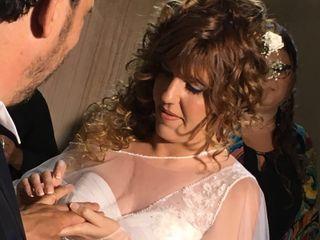 L'Artigiana per la Sposa 5