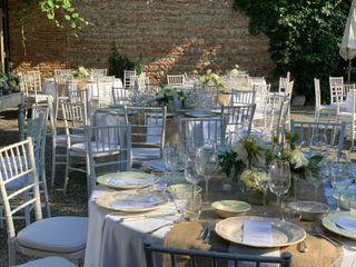 The Garden of Love di Chiara Briccola 1