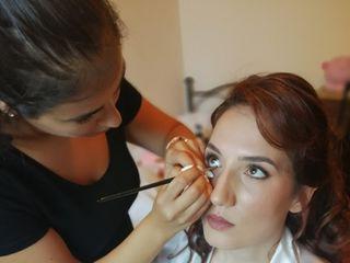 Belinda Spina Makeup 3