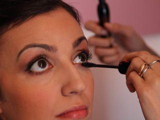 Elena Panzeri Makeup/Hair Artist 6