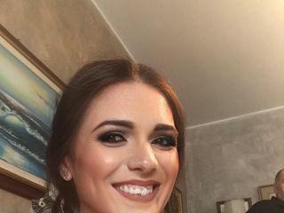 Simone Costa Make up 1