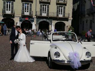 Guido il Maggiolino Wedding 2