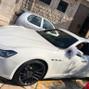 Le nozze di Fabio Capurso e Fashion Car noleggio auto 6